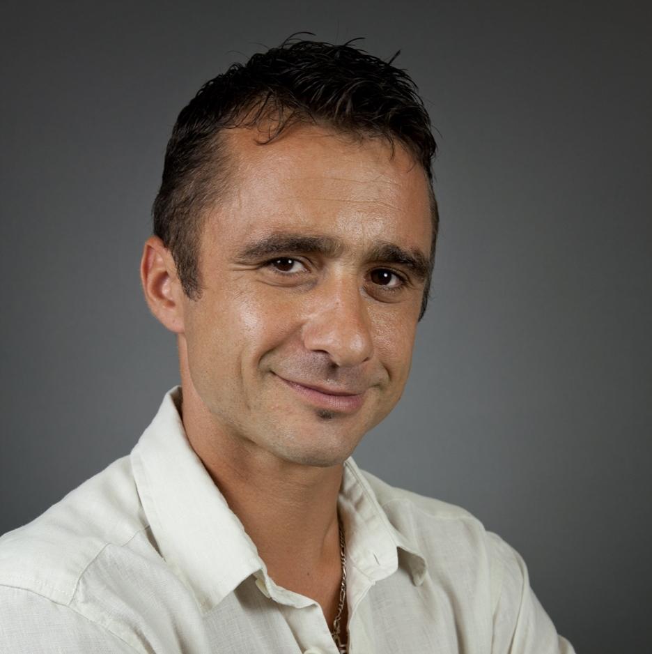 Alfonso Delli Gatti